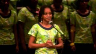 Anaseini Moceituba singing live 2011 (Fiji)