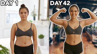 Natalie's Outlet 6-Week Fitness Makeover