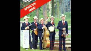Johnson Mountain Boys-Cumberland Gap