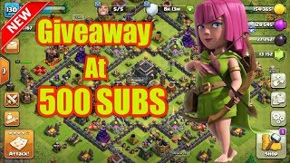 TH9 maxx giveaway + live base showing !