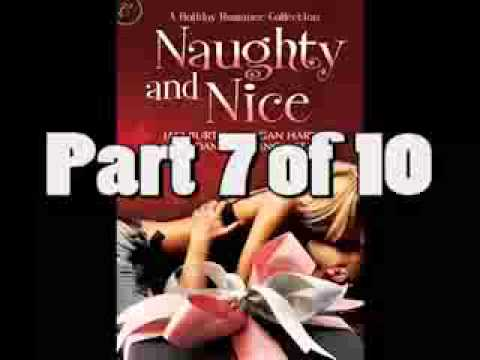 Naughty and Nice: A Holiday Romance Collection 7 of 10 Full Romance  Book by Jaci Burton
