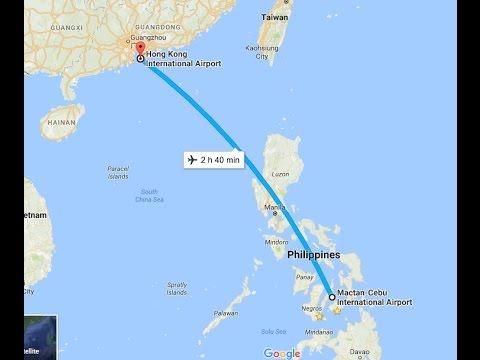 Bud Brown Visa Run to  Hong Kong