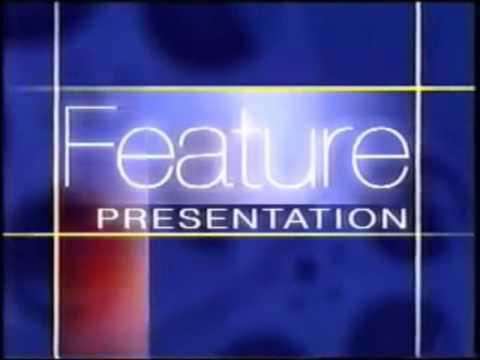 Feature Presentation Logo History