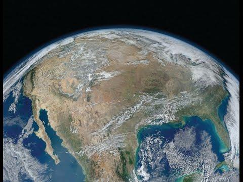 Geologic History of North America