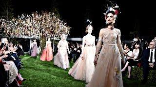 Сакура расцвела на нарядах Dior в Токио (новости)<