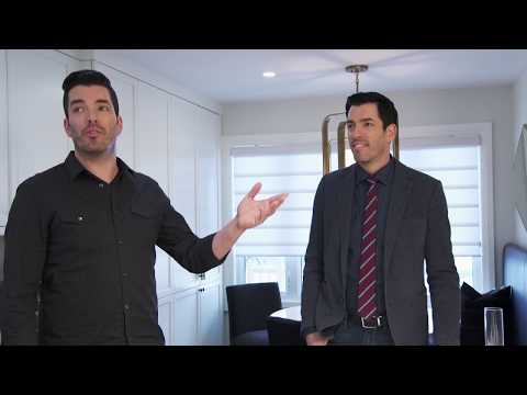 Victory Sky Hood Range featured on Property Brothers