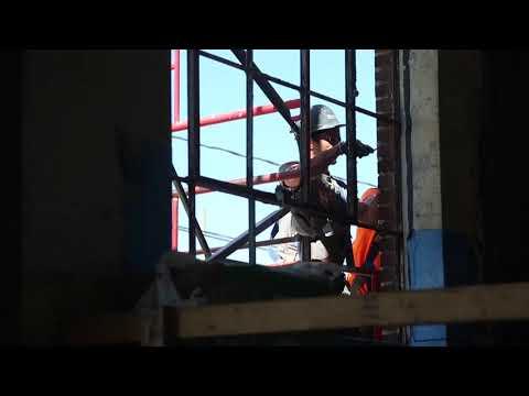 Construction of Ottawa's new Innovation Centre moving along