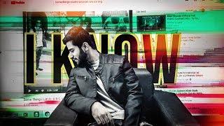 I Know DRG JayKay Raw Ice Production Latest Punjabi Rap Songs 2018