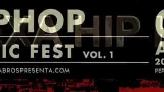 Hip Hop Music Fest Vol 1 By INDIE RADIO ROCK & MEXA HIPHOP