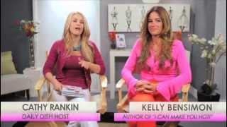 Kelly Bensimon Three Day Supermodel Diet - Daily Dish