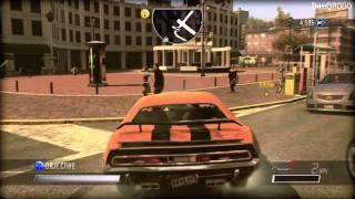 Driver: San Francisco Demo: Free Roam HD Gameplay Part 1 | DanQ8000
