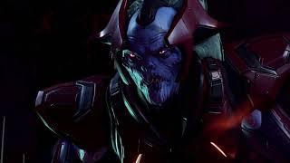 XCOM 2 War Of The Chosen   Infinity War Style