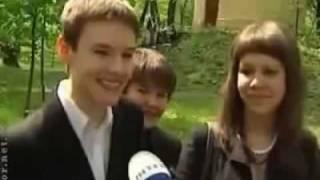 Украинские дети не знают историю Великой Отечественной Войны