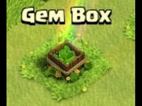 Get Gem Box Daily