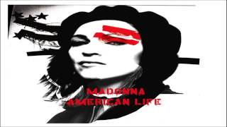Madonna - American Life [American Life Album]