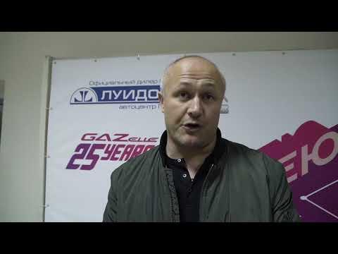 Интервью – Алексей. Транспортная компания АнтейАльфа