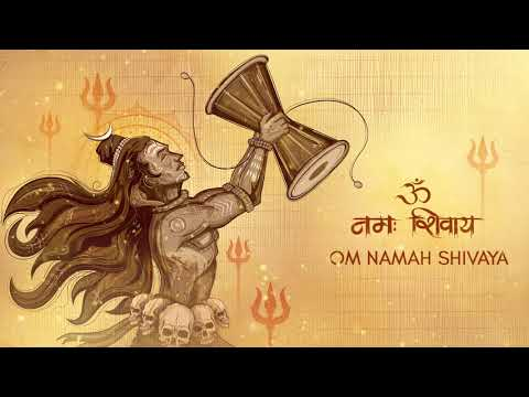 SHIV MANTRA MEDITATION with Shamanic Drums || Mantra Trance to Keep Negative Energies Away