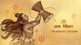 SHIV MANTRA MEDITATION with Shamanic Drums    Mantra Trance to Keep Negative Energies Away