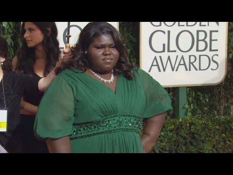 Thumbnail: See 'Precious' Star Gabby Sidibe After Undergoing Stomach Surgery To Lose Weight