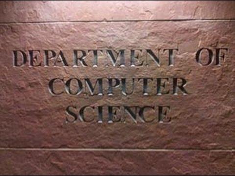 CU Boulder CS Grad Recruitment Video