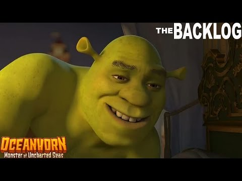 SHREK IS LOVE | Oceanhorn: Monster Of Uncharted Seas