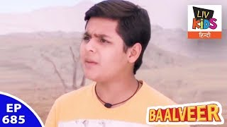 Baal Veer - बालवीर - Episode 685 - Where Is Baalveer?
