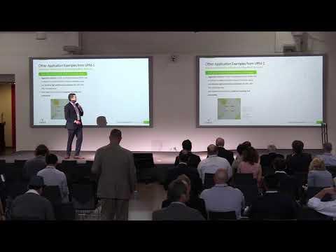 Houston Innovation Day: Energy & Sustainability - Visolis