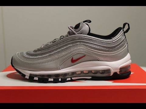the best attitude ccffe 0b331 UNBOXING   NIKE AIR MAX 97