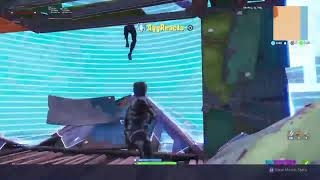 Zone Wars With Subs | Fortnite Live | @TheTeamFame