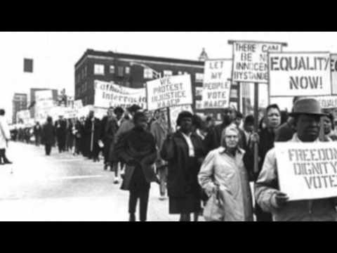 Birmingham March 1963: The Catalyst for the Civil Rights Movement