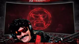 "Dr Disrespect & Halifax listen to ""Give 'Em the Love"" for the first time."