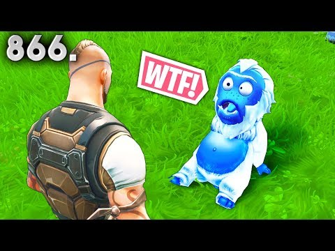 Fortnite Funny WTF Fails and Daily Best Moments Ep.866 thumbnail