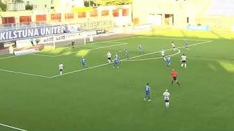Highligths från OBOS Damallsvenskan - Eskilstuna United vs LB07 - 180909 - Tunavallen