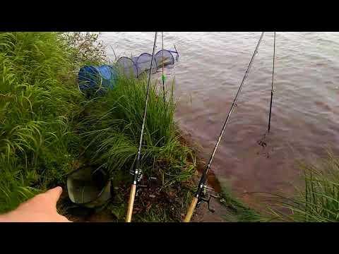 Рыбалка с ночевкой Что взять с собой