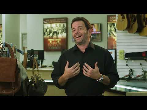 Bravo to Happy Customers - Meet Mark Johnson from TNT Pawn