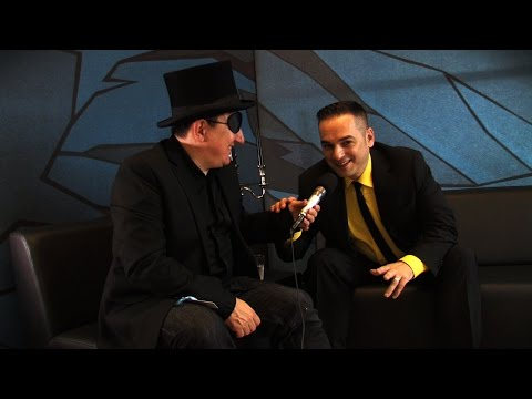 And One -  Interview 2014 (HD)(Crazy Clip TV 282)