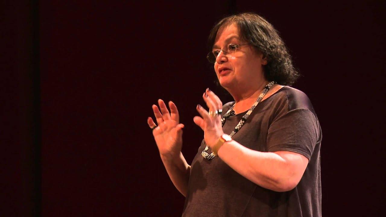Eda Tassara - O que é o movimento Socio-ambientalista? (Seminário Água & Educação)