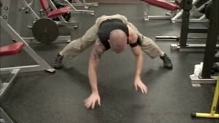 TACFIT Groundfighter II Workout with Scott Sonnon