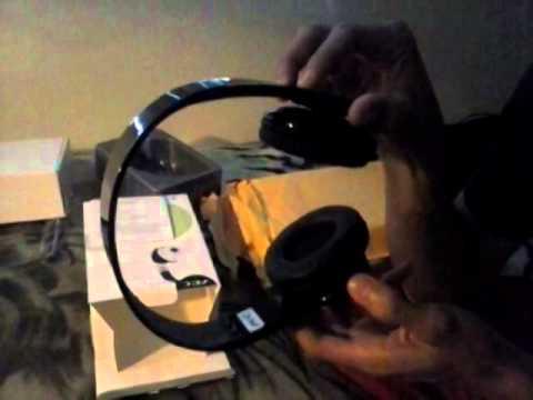 AEC BQ-605 SMART BLUETOOTH HEADPHONE