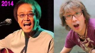吉田拓郎、「落陽」を歌うと客席とのコミュニケーションは出来ている。 ...
