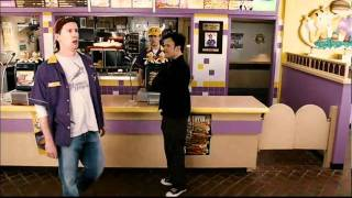 Lord of the Rings vs Star Wars - Clerks 2 HD 1080p