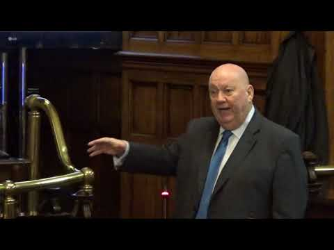 Liverpool City Council 15th November 2017 Part 2 of 4