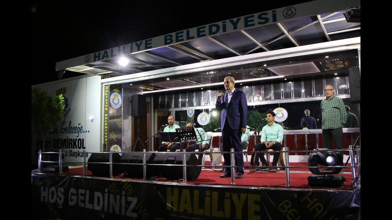 Başkan Demirkol'dan Devteşti Halkına Müjde