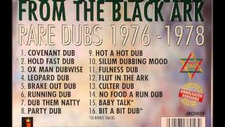 Lee Perry   Dub Treasures From The Black Ark Rare Dubs 1976   1978   12    Flut In The Ark   Lee Per