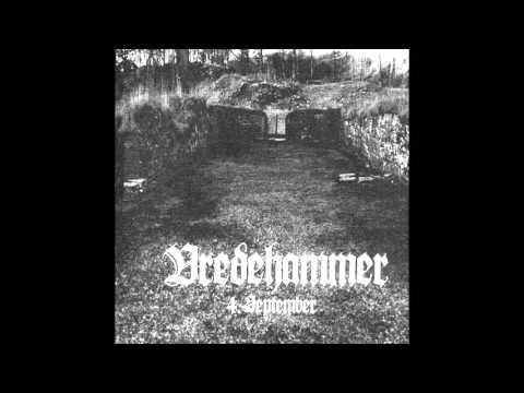 Vredehammer - 4. September (Full EP)