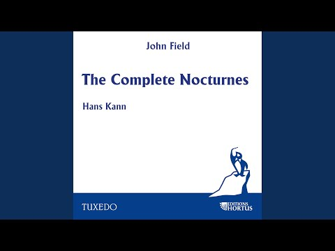 Nocturne for Piano No. 15 in C Major, H 61