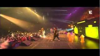 Snoop Dogg, Daz, Kurupt & RBX Pump Pump Live @ le Zénith, Paris, France, 07-04-2011 Pt.2