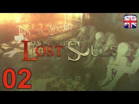 Dark Fall: Lost Souls - [02/11] - English Walkthrough |