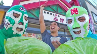 Japan is a country with some of the best food in the world, certain...