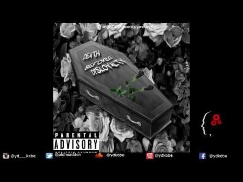 L.B.G.S - Death Before Disloyalty